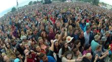 Electric Picnic 14: A weekend of catchy numbers