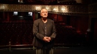 Stephen Berkoff has brought his play, The Actor's Lament, to the Gaiety Theatre. Opens Sept 1st - Sept 6th. Video: Darragh Bambrick