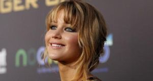 A spokesman for actor Jennifer Lawrence said they would seek to prosecute anyone who posts the stolen photos  of her. Photograph: Reuters