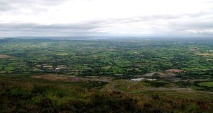 Go Walk: Silvermine mountains, Co. Tipperary