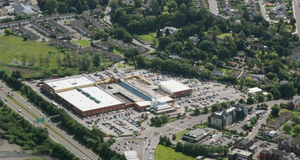 3229265096b17 Douglas shopping centre in Cork: in receivership since July 2012