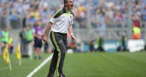 "Jim McGuinness picked his players up after getting a hiding at the end of last year and has brought them to another All_Ireland final. ""Think about what that takes. It's about moulding minds over a long period of time, making fellas believe it's possible,"" says Darragh Ó Sé.  Photograph: Morgan Treacy/Inpho"