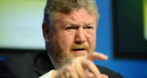 Minister for Children James Reilly. File photograph: Frank Miller / The Irish Times
