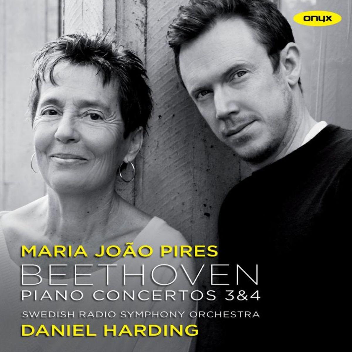 Beethoven: Piano Concertos Nos 1 & 3