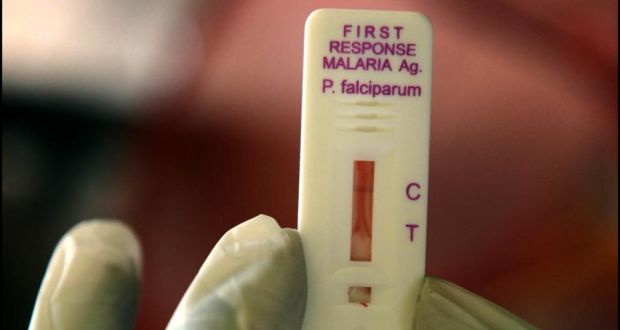 New technology to help combat malaria developed at UCC