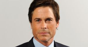 Rob Lowe: his sex tape damaged his reputation, despite the lack of the world wide web, Twitter and blogs in the late 1980s. Photograph: Andrew H. Walker/Getty Images for Doha Film Institute
