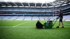 Stuart Wilson, pitch manager at Croke Park speaks to Malachy Clerkin about the very busy past weekend and the preparations for Sunday's Hurling Final. Video: Bryan O'Brien