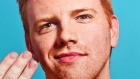 A new exhibition in New York seeks to rebrand the villainous, unsexy ginger male stereotype through a series of photographs portraying a wide array of attractive red-haired men. Video: Reuters