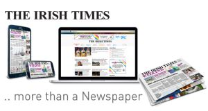 Digital Development Careers at the Irish Times