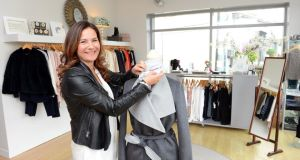 Best Boutique: Juju, Greystones