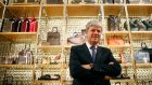 Obituary: Yves Carcelle, the executive who transformed Louis Vuitton