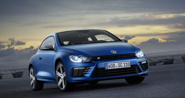 Volkswagen was the most popular new car brand among Irish consumers in  August e960233a3