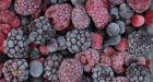 Hepatitis A-contamination of mixed berries and berry products was first identified in May of last year and was linked with travel to Italy.