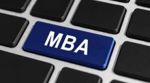 Ask yourself these key questions before embarking on an MBA