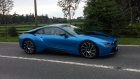 BMW's i8 has star appeal on Irish roads