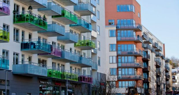 New Apartments In Liljeholmskajen Stockholm Sweden Apartment Prices Jumped 8 Per Cent Last