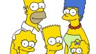 Homer predicted the mass of the Higgs Boson 14 years before it was discovered Image: Fox/Handout/Reuters
