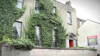 Video: A Georgian pile in Dublin for €295,000. What's the catch?