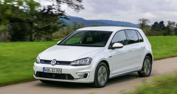 Golf Gte A Disturbingly Charming Bundle Of Fun Stupendously Well Equipped With Led Headlights
