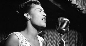 Billie Holliday singing Strange Fruit: There will never be a protest song as potent and affecting