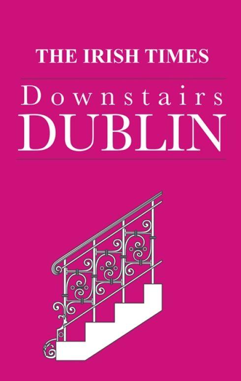 Downstairs dublin the irish times at culture night 2014 - Irish times office dublin ...