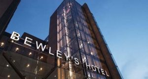 The Moran and Bewley's Group, with 10 hotels in Ireland and the UK, will record revenues of more than €100 million this year and earnings before interest, tax, depreciation and amortisation of over €32 million.