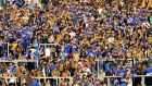 The hurling legions of Kilkenny and Tipperary finally realised that on Sunday last, there is no other county they would rather have played, no other voices they would rather have heard. Photograph: James Crombie/Inpho