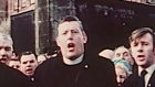 Rev Ian Paisley: a long and tumultuous career