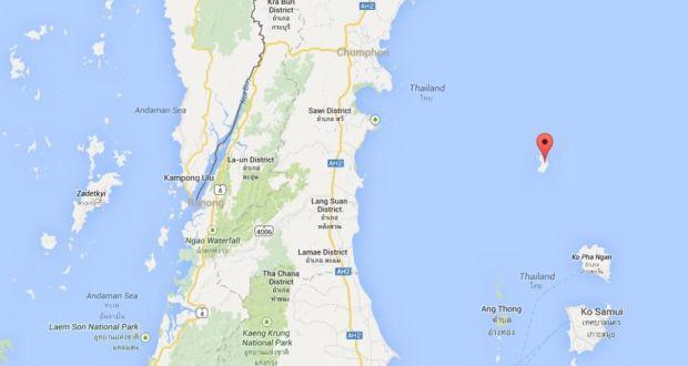 Manhunt underway for backpacker after Thai murders