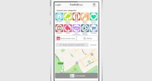 The FunKidDayz app  lists more than 370 activities in Dublin.