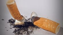 Strategy makes strides torwards  a tobacco-free Ireland