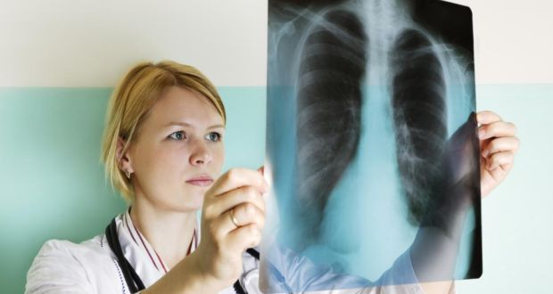 Looking after your lungs