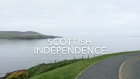 Colm Keena travels to the Shetland Islands to get their take on Scottish independance.