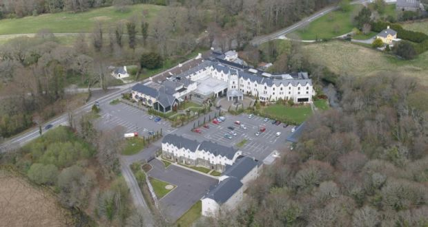 Bill Cullen S Former Killarney Hotel For 6 5m