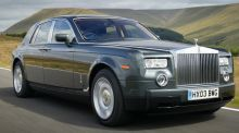 Hong Kong tycoon places record $20m order for 30 Rolls-Royces
