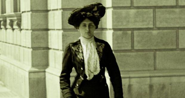 Jane Wilde speranza