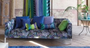 The autumn/winter collection from Designers Guild. designersguild.com