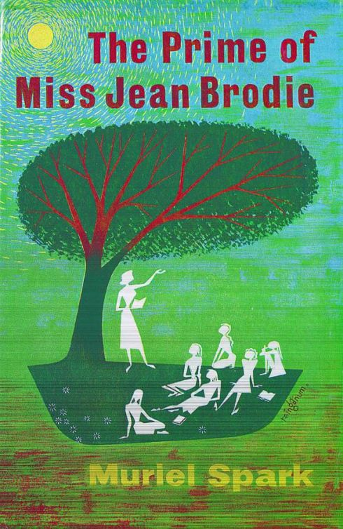 the narrative structures of the novels the prime of miss jean brodie and the girls of slender means Buy prime of miss jean brodie: girls of slender means, driver's seat & the only problem (everyman's library contemporary classics) by muriel spark from amazon's fiction books store.