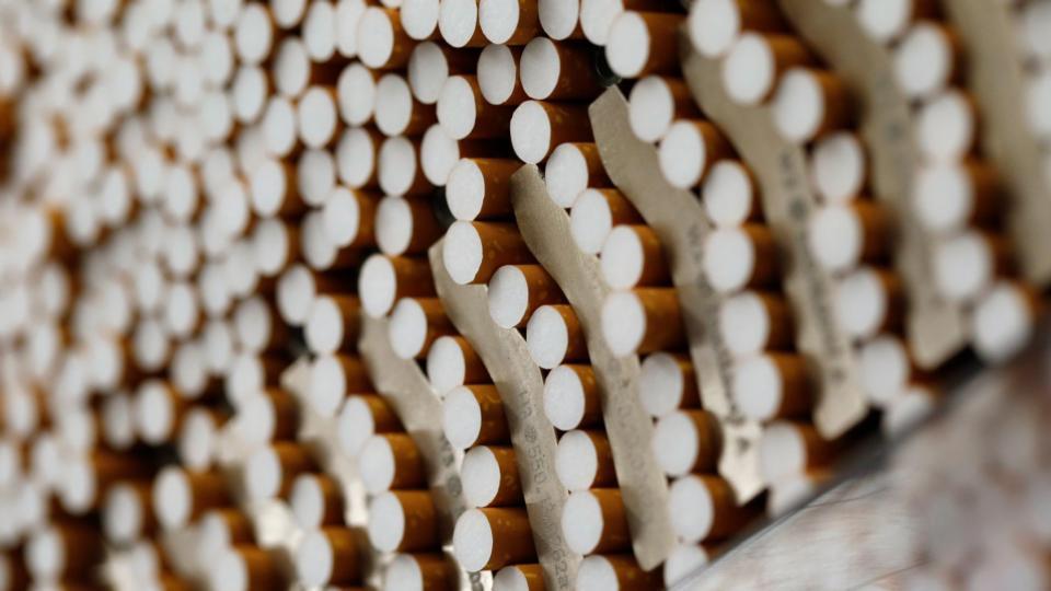 Cigarettes online Marlboro 27