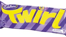 Our reader complains of paying 5 cent more for treat-sized Twirl bars that are 33 per cent smaller