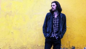 Hozier: no theatrics, no posturing