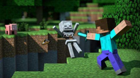 Does Minecraft Make Your Children Smarter Or Dumber