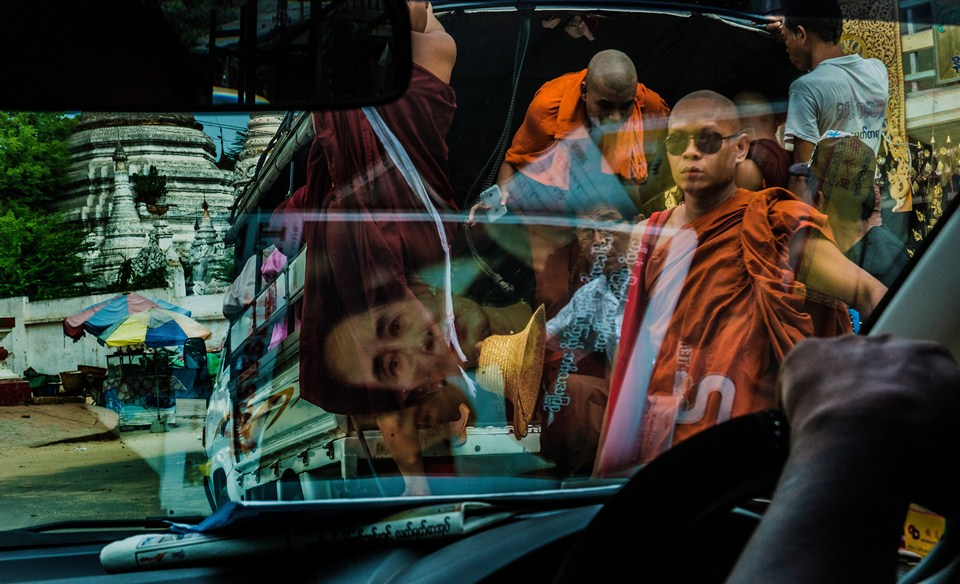 In pictures: what kind of country is Burma?
