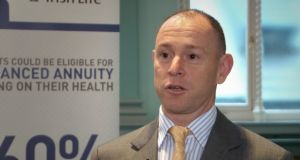 Irish Life launches new Enhanced Annuity product