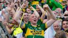Man on a mission Donaghy makes most of golden opportunity