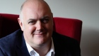 Dara O Briain talks comfort eating, technology and good advice as he answers 10 Questions for the Irish Times. Video: Darragh Bambrick