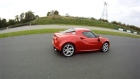 The aar maker has produced a sports car with looks to rival an Italian supercar. Video: Ian Beatty