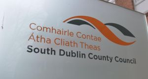 South Dublin County Council  voted yesterday to reduce next year's local property tax rate by 15 per cent