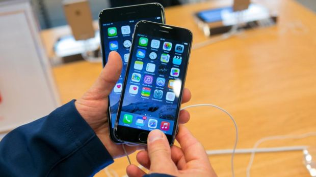 Apple software update is causing apps to crash more frequently