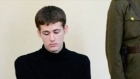 North Korea sentenced U.S. citizen Matthew Todd Miller to six years hard labour for committing